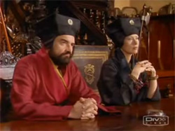 The Regent Council