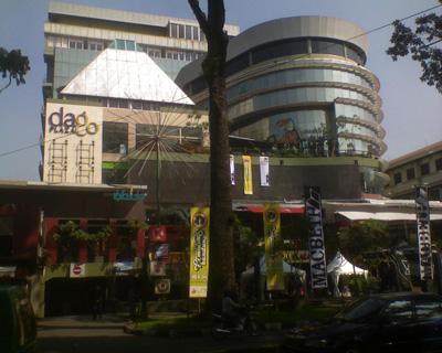 Plaza Dago