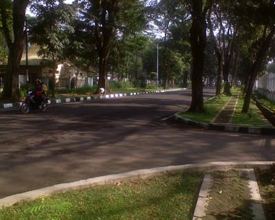 Boulevard - Jl. Aceh